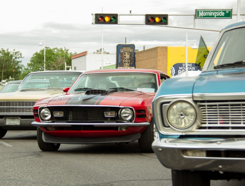 auto-route-66-summerfest-1970-mustang-mach-1